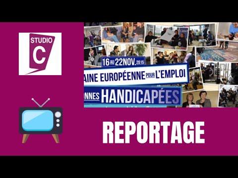 Reportage sur l évènement SEEPH 2015 - Forum Emploi from YouTube · Duration:  4 minutes 47 seconds