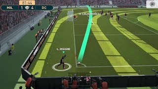 Pes Mobile 2019 / Pro Evolution Soccer / Android Gameplay #81