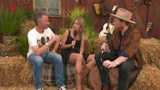 Jarrod Dickenson Interview At The Long Road Festival 2018 - uDiscover Music thumbnail
