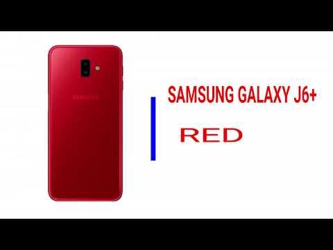 Harga Samsung Galaxy J6 Plus Spesifikasi Youtube