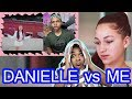 DANIELLE BREGOLI REACTS TO MY REACTION TO BHAD BHABIE mp3