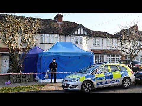 La Policía británica investiga la muerte de Nikolái Glushkov como un asesinato