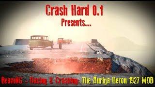 BeamNG - Racing & Crashing: The Auriga Heron 1927 MOD