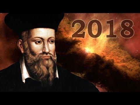Predvidjanja Nostradamusa - Istina Koja Će Vas Šokirati