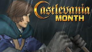 Dracula X Chronicles (PSP) - CastleMaynia (Castlevania Month 2019)