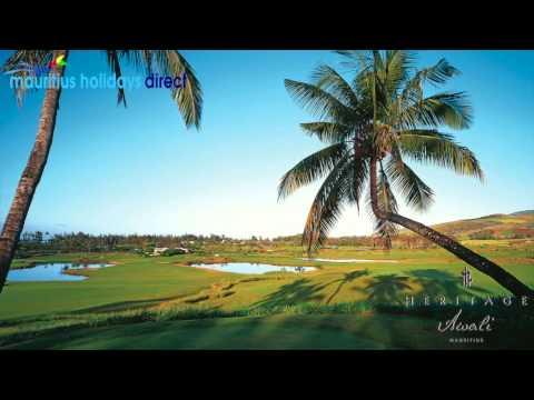 Heritage Awali Golf & Spa Resort - Mauritius Holidays Direct - 0800 288 8102
