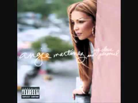 Angie Martinez - Live @ Jimmy's