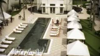 Las Terrazas Belize Resort Video: Belize Videos