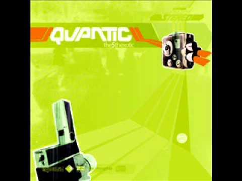 Клип Quantic - Infinite Regression