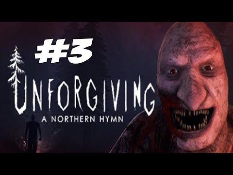ВЕЛИКАН И ПОДЗЕМНЫЕ УЖАСЫ - Unforgiving - A Northern Hymn - Прохождение #3