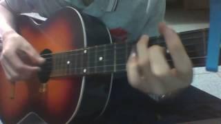 Vì Một Người Ra Đi - cover Guitar| Guitar hay