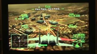 Ace Combat Zero: The Belkan War # 7 Part 1