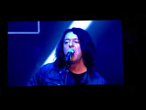 Tears for Fears BBC radio 2 - 26/10/2017 Everybody wants to rule the world