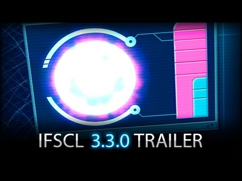 IFSCL 3.3.0 - Official Trailer [Code Lyoko Game]