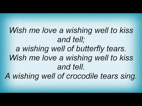 Terence Trent D'arby - Wishing Well Lyrics