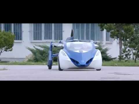 AeroMobil 3 0   Official Video 1920x1080
