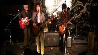 サニー・アフタヌーン 2012.9.30@Artist's 富山のおじさんバンドダーリ...