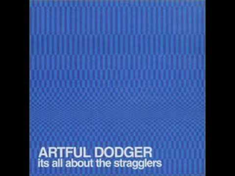Artful Dodger - Outrageous