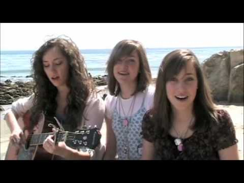 Lovin' Anybody by Gardiner Sisters- Original