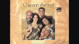 Manhattan Transfer  -  Chanson D