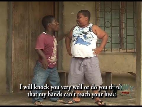Download Igbo Man Sense - 2018 Nigerian Nollywood Igbo Comedy Movie Full HD