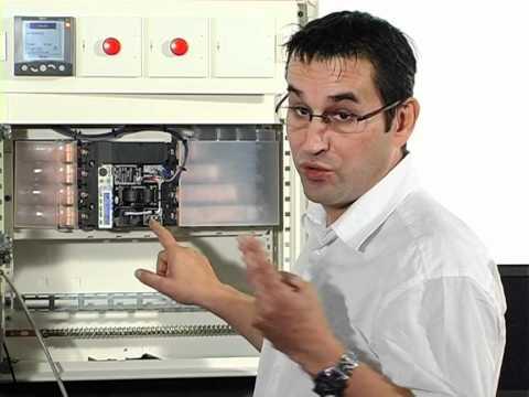 Disjoncteurs Compact NSX : Interview de D. Faure expert Schneider Electric.