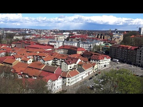 BEST OF  GOTHENBURG -  SWEDEN