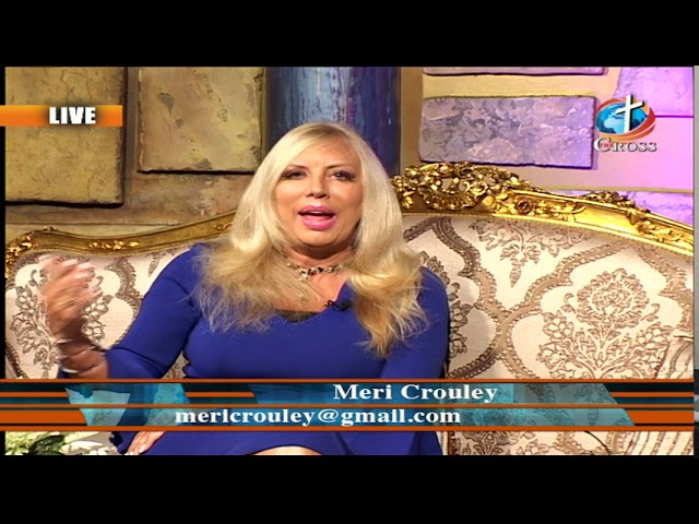 Now Is The Time Mari Crouley 10-03-2019