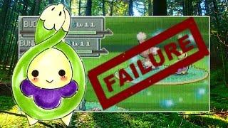 live fail shiny budew 2162 res pokemon platinum