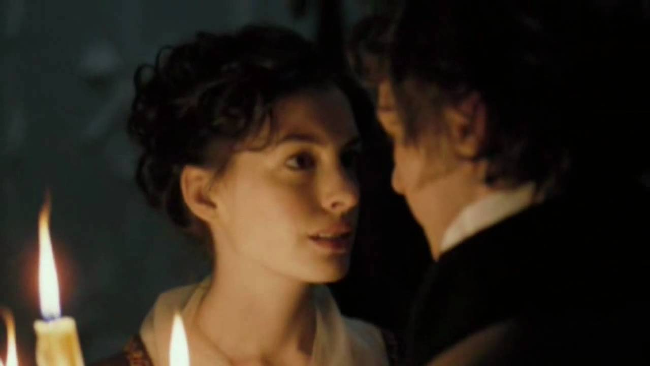 Becoming Jane Best Scenes Anne Hathaway James Mcavoy Youtube