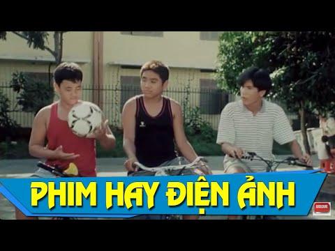 Phim Việt Nam Chiếu Rạp 2016 | U14 Đội Bóng Trong Mơ Full HD