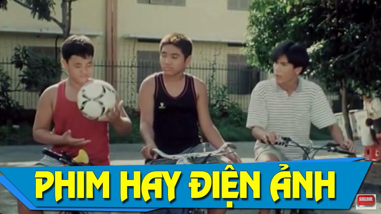 U14 Đội Bóng Trong Mơ Full HD | Phim Việt Nam Chiếu Rạp 2016