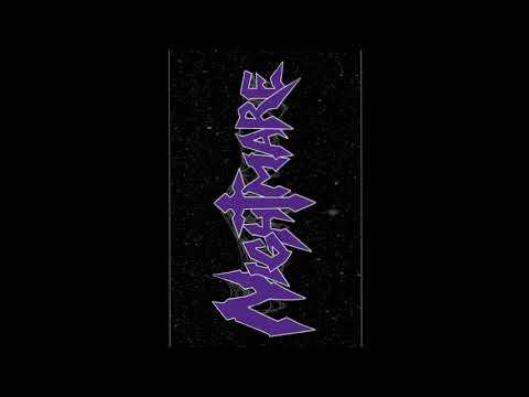 Nightmare - Nightmare [Demo] (2016)