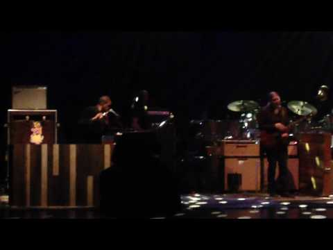 Tedeschi Trucks Band - Angel from Montgomery (with Amy Helm at UB Performing Arts Center)