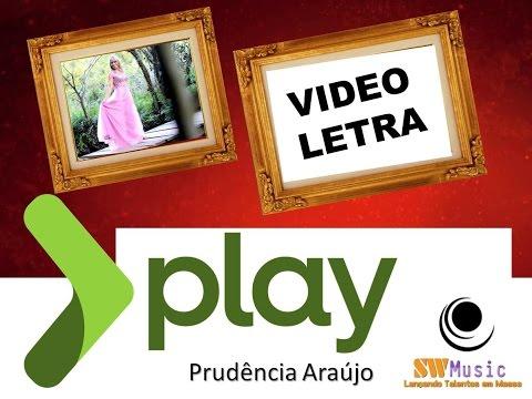 Prudência Araújo - TOQUE NO MESTRE - Vídeo da LETRA Oficial HD SW Music (VideoLETRA®)
