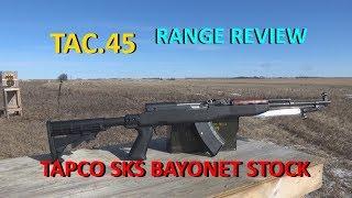 Tactical 45 - ViYoutube com