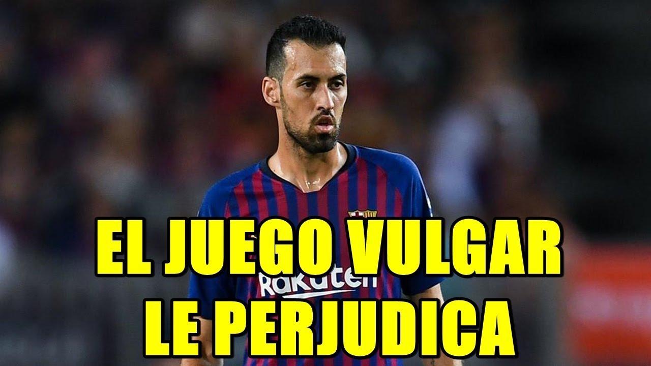 Koeman advierte que un jugador del Barcelona no puede fallar dos ...