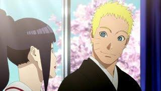 Свадьба Наруто и Хинаты   Поздравления