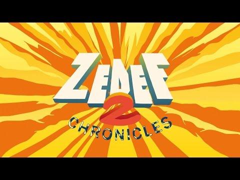 ZEDEF CHRONICLES II - #01