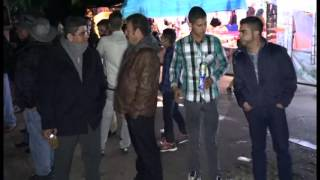 2da. Parte/Baile En La Higuera Municipio De Ayotlan Jalisco Mex - 12 De Dic 2015