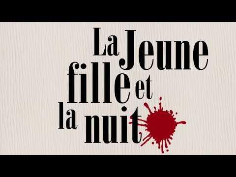 Booktrailer La Jeune Fille Et La Nuit Guillaume Musso
