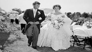 Трагедия первой леди 10 редких фактов о Жаклин Кеннеди