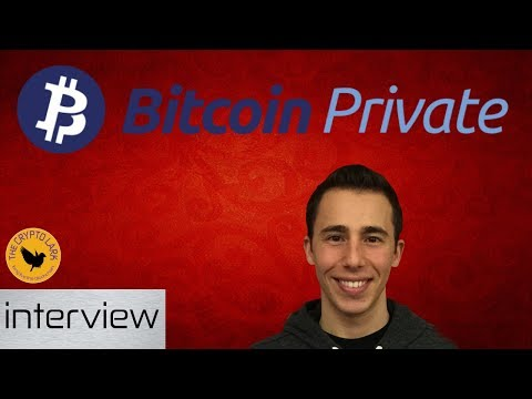 Bitcoin Private - Community and ZK-snarks Combine