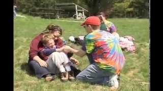 Wisconsin Elks/Easter Seals Respite Camp