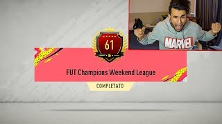 🚨 PREMI TOP 100 FUT CHAMPIONS con MBAPPE 92 e VAN DIJK 92! | FIFA 20