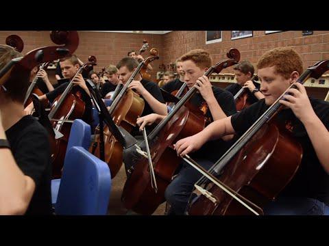 Spanish Fork Junior High Orchestra Christmas Concert 2021 Spanish Fork Junior High School Profile 2021 Spanish Fork Ut