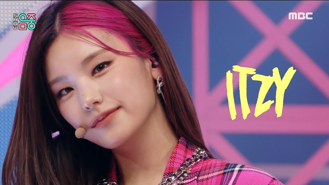 Download [쇼! 음악중심] 있지 - 로코 (ITZY - LOCO), MBC 210925 방송