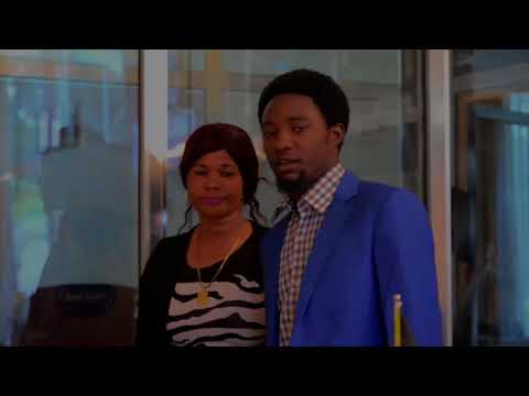 THANKS GOD MOVIE  TRAILER FROM CONGO STAR KIVU