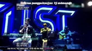 Kim Hyun Joong @ Mnєt MUST (Eng Sub)