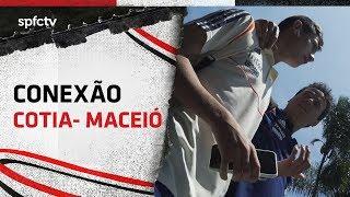 CONEXÃO COTIA - MACEIÓ   SPFCTV